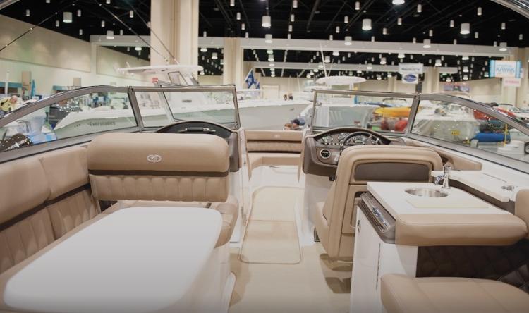 Biloxi Boat Show - Feb