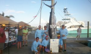 Cajun Canyons Billfish Classic - May 31-Jun 1, 2019