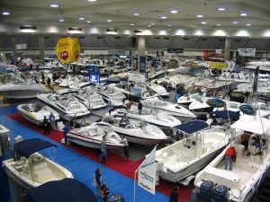 Chattanooga Boat Show - Feb 7-10, 2019