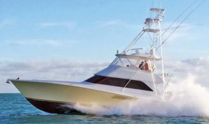 Mississippi Gulf Coast Billfish Classic - Jun 4-10, 2019