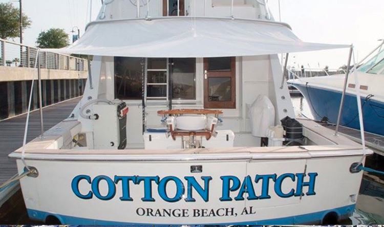Orange Beach Billfish Classic -