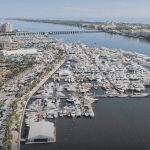 Palm Beach Boat Show -