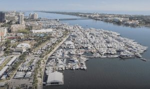 Palm Beach Boat Show - Mar 28-31, 2019