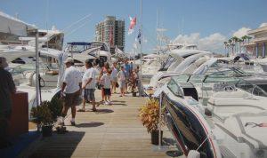 Tampa Boat Show - Sep 6-8, 2019