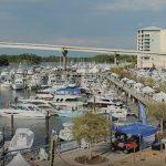 Wharf Boat Show -