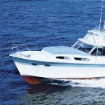 Hatteras Yachts promo image