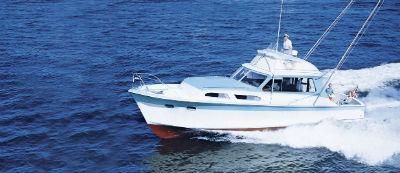 Hatteras Yachts promo image